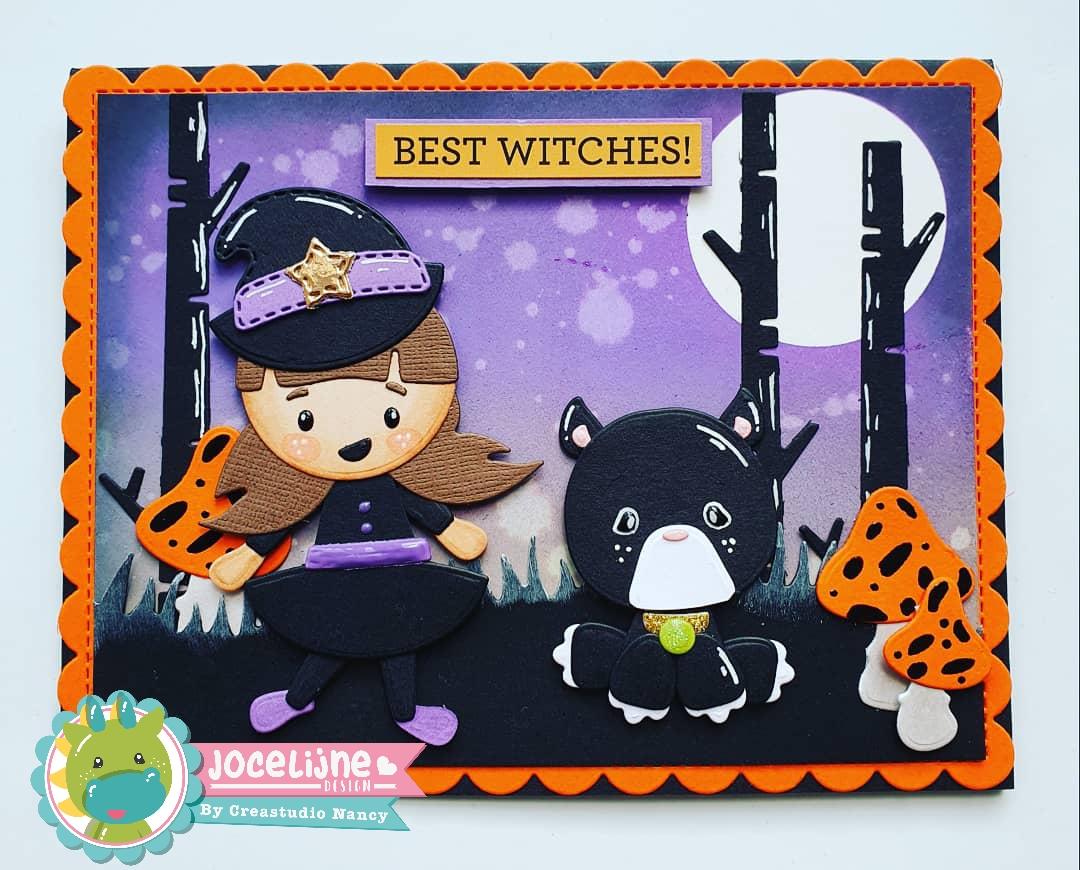 Halloween Anna 6002/1320
