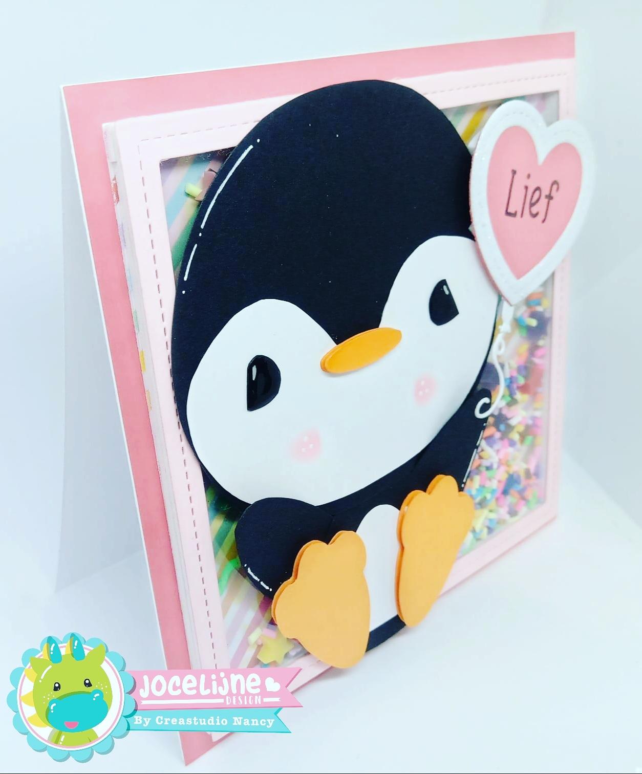 Polybesa Pinguin 6002/0891