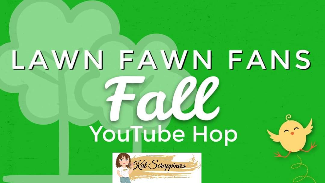 Lawn Fawn Fans Youtube Hop- Shuttercard